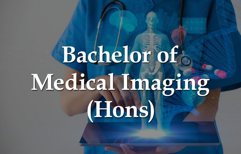 Bachelor of Medical Imaging - KPJ Healthcare University College