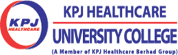 KPJ Healthcare University College Logo